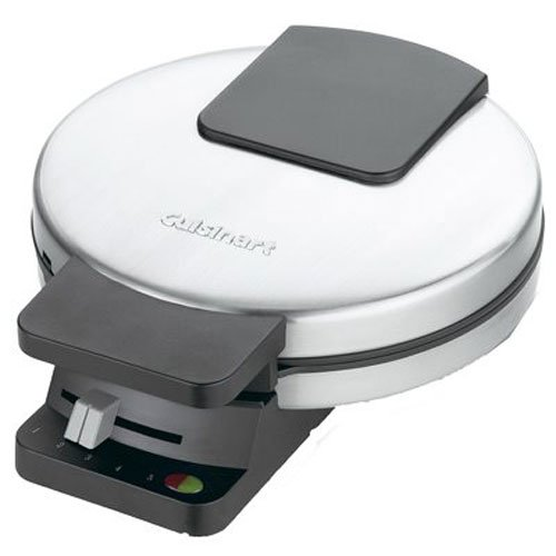 Cuisinart Traditional Waffle Maker