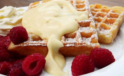 Belgian Waffles And Their Origin
