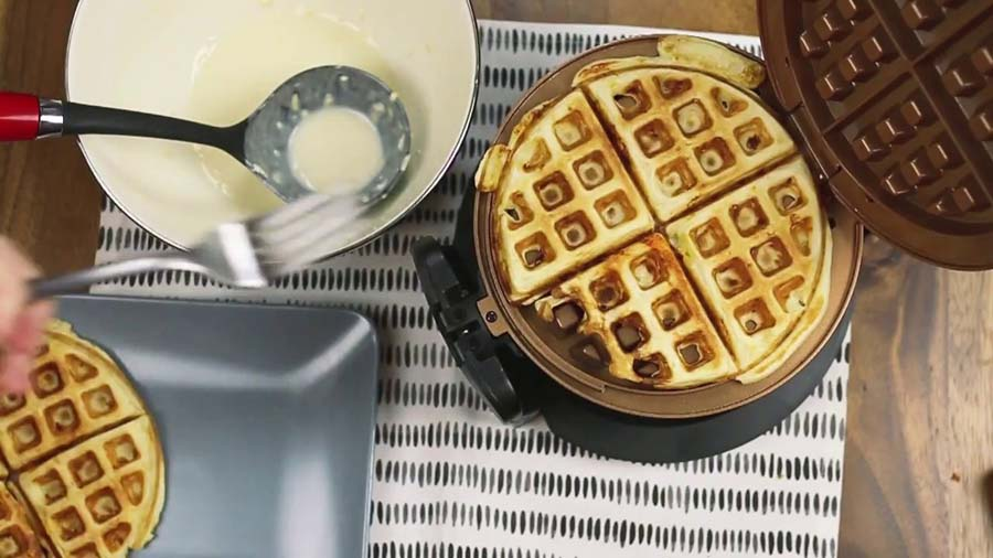 How To Use A Waffle Maker?